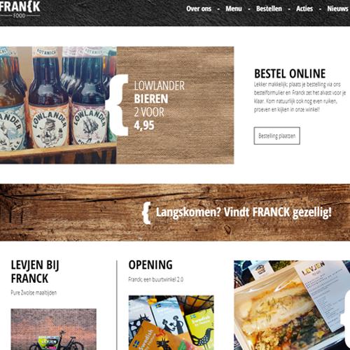 Franck Food