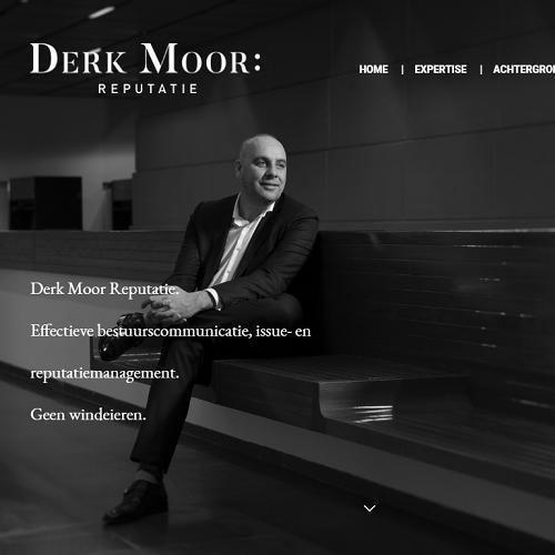 Derk Moor