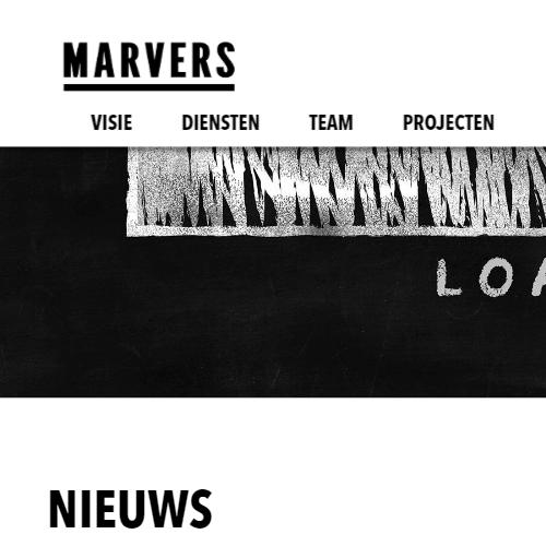 Marvers