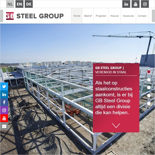 GB Steel Group