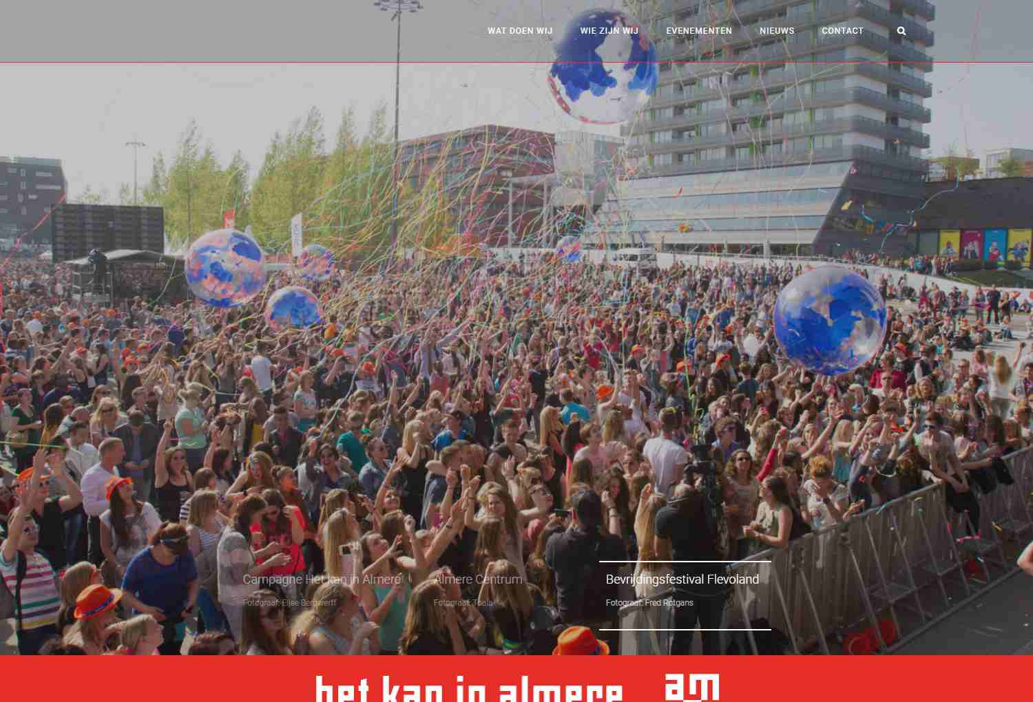 Almere Citymarketing